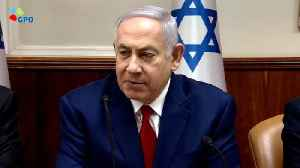 Israel Announces Elections Will Be Held In April After Netanyahu's Coalition Collapses [Video]