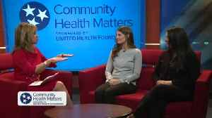 Community Health Matters:Treatment and Research Institute For Autism Spectrum [Video]
