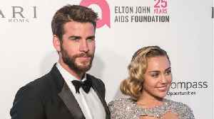 News video: Miley Cyrus And Liam Hemsworth Might Be Married!