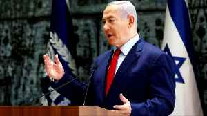 Israel calls early election over army draft furor [Video]