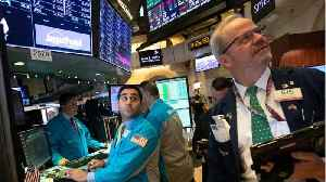 Stocks Have 8th Straight Losing Day [Video]
