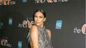 Kim Kardashian Planning 'Whimsical' Holiday Party [Video]