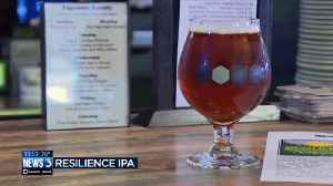 Madison brewery crafts IPA for California wildfire victims [Video]