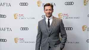 Outlet Mistakes Hugh Jackman For Robert Downey Jr. In Ryan Reynolds Holiday Picture [Video]