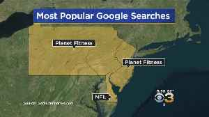 Most Popular Christmas Search By Area Reveals Tri-State Interests [Video]