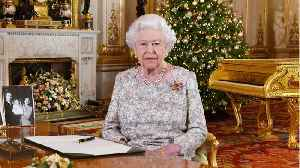 Queen Calls For Unity Ahead of Brexit In Christmas Message [Video]