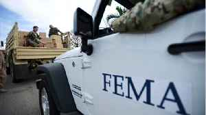 Post-Hurricane Maria, FEMA's Staffing Still Lags Behind [Video]