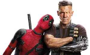 Josh Brolin Pokes Fun At Deadpool Co-Star Ryan Reynolds [Video]