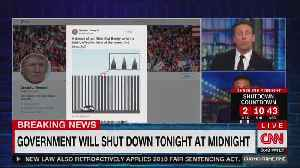 Don Lemon Is Beside Himself! Claims Trump Shutdown Is Playing Americans [Video]