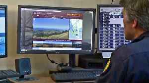 PG&E Installs High-Def Camera Network to Monitor Marin Hills for Fire [Video]
