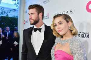 Miley and Liam secretly married? [Video]