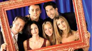 All Of The 'Friends' Cast Members Still Make At Least $20 Million A Year [Video]