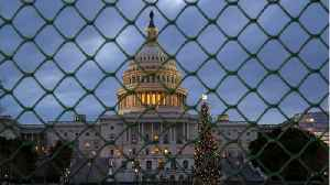 Latest Government Shutdown Has No End In Sight [Video]