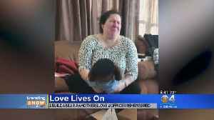 Trending: Mom Moved By Christmas Gift [Video]