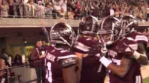 Mississippi State's Top Five Plays From 2018 [Video]