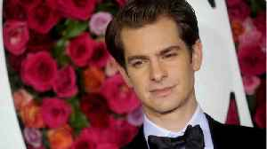 Andrew Garfield & Rita Ora Fuel Dating Rumors [Video]