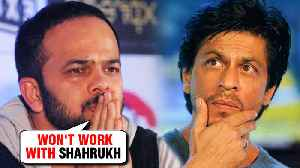 Rohit Shetty Will NEVER WORK With Shah Rukh Khan Again After Dilwale Failure? [Video]
