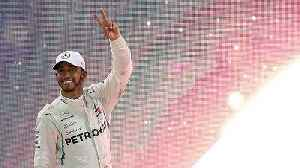 2018 review: Hamilton and Mercedes dominate Formula 1 [Video]