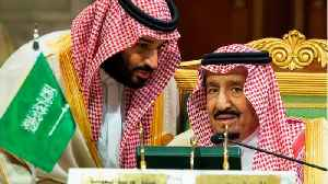 News video: Saudi King Orders Government Reshuffle In Wake Of Khashoggi Killing