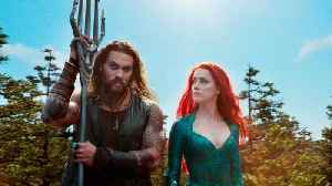 'Aquaman' Granted Rare Extended Release in China [Video]