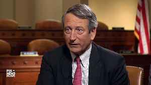Mark Sanford Warns Of A 'Hitler-Like Character' Coming To Power In US [Video]