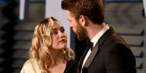 WATCH! Miley Cyrus & Liam Hemsworth Share Adorable Video From Their Wedding [Video]
