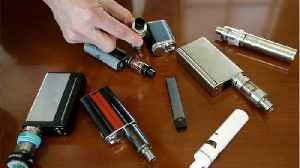 FDA Chief Sets Meetings With E-Cig Makers [Video]