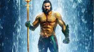 The Success Of 'Aquaman' Is Partly Due To Women [Video]