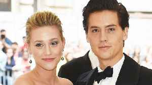 Year In Love Review: Lili Reinhart & Cole Sprouse CUTEST Moments Of 2018! [Video]