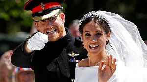 Meghan Markle, the Duchess of Sussex   Review 2018 [Video]