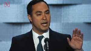 Rep. Joaquin Castro Slams 'Subhuman' Migrant Camp Conditions: Like Watching An Episode of 'Locked Up Abroad' [Video]