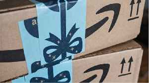 Amazon Devices Help Retailer Win Another Holiday Season [Video]
