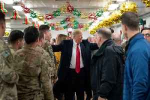 Need 2 Know: Trump Visits Iraq, Border at the 'Breaking Point' [Video]