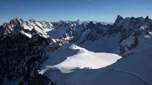 Boy Trapped For 40 Minutes Under Avalanche Miraculously Survives [Video]