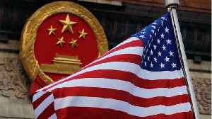 China And U.S. To Have Trade Meetings [Video]