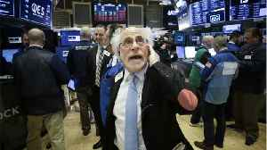 Stocks Can't Continue Historic Pace [Video]