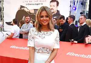 Emily Atack learned to love herself without make-up [Video]