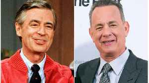Tom Hanks' Upcoming Mister Rogers Film Gets A Title [Video]