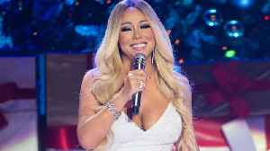 Your favorite Mariah Carey Christmas song broke a streaming record [Video]