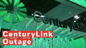 CenturyLink Users Experiencing Nationwide Outages [Video]