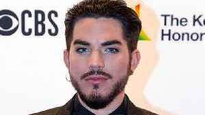 Adam Lambert Delivers Emotional Tribute To Cher [Video]