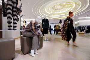 Not Dead Yet: Malls Show Signs of Life Amid Strong Holiday Spending [Video]