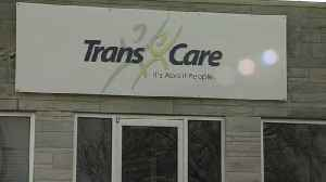 Commissioners approve Transcare contract [Video]