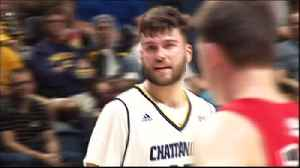 Mocs' Ramon Vila adds selflessness, depth inside to roster [Video]