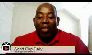World Cup Daily - Brave USA, Debuchy Deal Done [Video]