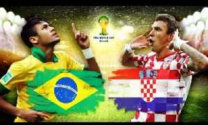 Brazil 3 Croatia 1 - Brazil Are Going To Win The World Cup [Video]
