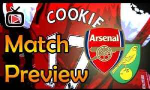 Arsenal FC V Norwich City FC - Match Preview By Cookie - ArsenalFanTV.com [Video]