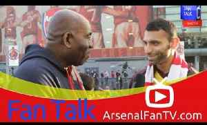 Arsenal FC 4 Norwich 1 - United Can Have Januzaj, We Got Ramsey says Mo - ArsenalFanTV.com [Video]