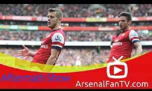 Arsenal FC 4 Norwich City 1 - The Aftermath Show - ArsenalFanTV.com [Video]