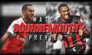 Arsenal vs Bournemouth | Desperate For A Win: Match Preview! [Video]